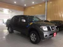 Cần bán gấp Nissan Navara LE năm 2011, màu xám, nhập khẩu