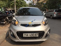 Cần bán xe Kia Morning sản xuất 2011, màu bạc, xe nhập số tự động, 365 triệu