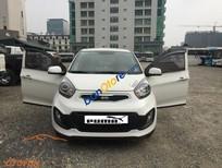 Bán Kia Morning Van sản xuất 2014, màu trắng, nhập khẩu đẹp như mới