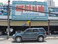 Cần bán xe Ford Escape XLT đời 2002, màu xanh, 160 triệu