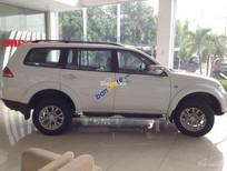 Bán Pajero Sport, máy dầu 7L/100km, động cơ 2.5, chạy dịch vụ cực tốt, LH: 0905.91.01.99