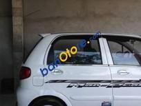 Bán ô tô Daewoo Matiz SE sản xuất năm 2008, màu trắng, nhập khẩu, 126tr