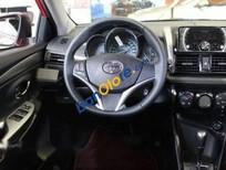 Cần bán lại xe Toyota Vios AT sản xuất 2016, xe còn đầy đủ bảo hiểm
