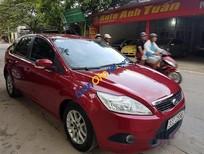 Cần bán gấp Ford Focus 1.8AT sản xuất năm 2010, màu đỏ