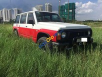 Bán Nissan Patrol đời 1993, hai màu, giá chỉ 188 triệu