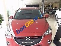 Cần bán xe Mazda 2 đời 2017, màu đỏ, 585 triệu