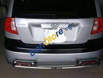 Bán ô tô Hyundai Getz đời 2008, nhập khẩu, 218tr
