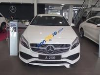 Bán xe Mercedes A250 sản xuất 2017, màu trắng, nhập khẩu