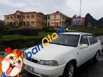 Bán xe Daewoo Cielo năm 1997, màu trắng, nhập khẩu, 38tr