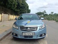 Cần bán xe Daewoo Lacetti 1.6 AT CDX 2010