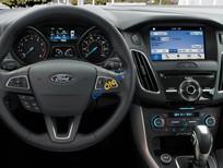Bán Ford Focus AT 4 cửa đời mới Ecoboost 2017, giá cạnh tranh cùng nhiều ưu đãi