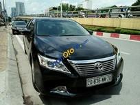 Chính chủ bán Toyota Camry 2.0E đời 2015, màu đen