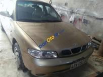 Cần bán Daewoo Nubira đời 1998, nhập khẩu, giá tốt