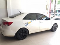 Bán Kia Forte SX 2012, màu trắng số tự động, giá 428tr