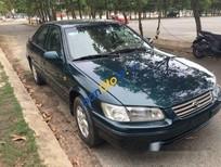 Bán Toyota Camry đời 1999, màu xanh lục đã đi 350000 km, 245 triệu