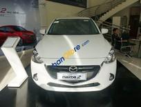 Cần bán xe Mazda 2 2017, màu trắng, giá tốt
