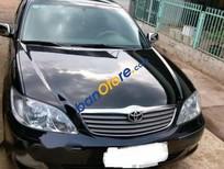 Cần bán lại xe Toyota Camry đời 2002 số tự động, giá 365tr