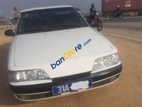 Bán Daewoo Espero đời 1998, màu trắng, đang sử dụng tốt, vận hành an toàn