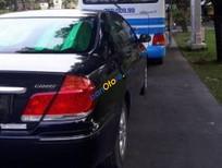 Bán Toyota Camry số sàn, màu đen, đời cuối 2005 -. Xe chạy giữ gìn