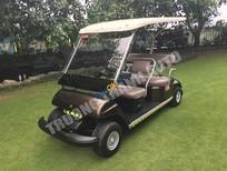 Bán xe điện sân Golf Yamaha 4 chỗ