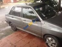 Bán xe cũ Kia Pride 1994, giá 40 triệu