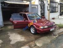 Cần bán Toyota Camry MT năm 1988, màu đỏ chính chủ, 170 triệu