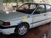 Bán xe Mazda 323 đời 1993, có cảm ứng lùi xe, trợ lực tay lái máy lạnh buốt