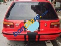 Cần bán gấp Toyota Corolla đời 1990, giá 99tr