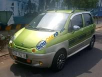 Bán Daewoo Matiz SE sản xuất 2008, xe nhập
