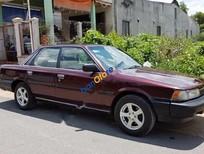 Cần bán lại xe Toyota Camry 1990, màu đỏ, 125 triệu
