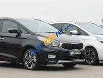 Kia Rondo 2.0GMT 2018- Xe kinh doanh hiệu quả - Hỗ trợ trả góp 90% - Không cần chứng minh thu nhập