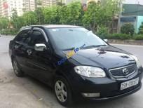 Bán gấp xe Vios, tên cá nhân, sản xuất 2005