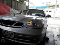 Bán Daewoo Nubira đời 2004, màu bạc chính chủ