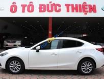 Bán xe Mazda 3 màu trắng chính chủ từ đầu