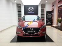 Cần bán xe Mazda 3 Facelift 2.0 SD mới đời 2017, màu đỏ, 795 triệu, Liên hệ Ms Thu 0981 485 819 để nhân giá cực ưu đãi
