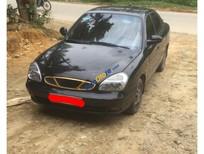Gia đình cần bán Nubira để nâng cấp, xe còn tốt