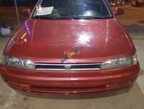 Bán ô tô Honda Accord Ex năm 1992, phun xăng, nhập khẩu, chính chủ
