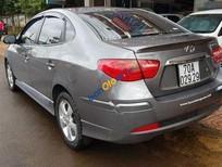 Bán ô tô Hyundai Avante năm 2012, màu xám ít sử dụng, 460tr