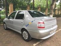 Bán Fiat Siena đời 2003 màu bạc, giá 69 triệu