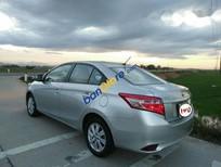 Cần bán Toyota Vios đời 2014 như mới giá cạnh tranh