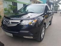 Cần bán gấp Acura MDX đời 2007, màu đen, nhập khẩu nguyên chiếc số tự động giá cạnh tranh
