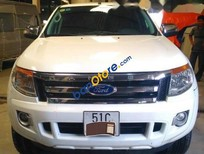 Xe Ford Ranger XLT sản xuất năm 2014 số sàn, giá chỉ 565 triệu