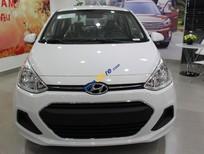 Hyundai Grand i10 Sedan 1.2 MT 2017 New 100% ưu đãi lớn