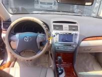 Bán xe Toyota Camry đời 2006, màu đen, 555tr