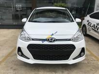 Hyundai Lạng Sơn_Bán xe Hyundai i10 năm 2017, màu trắng, 333tr