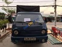 Bán Hyundai Porter sản xuất 1997, màu xanh, xe mới bảo dưỡng, thay nhớt
