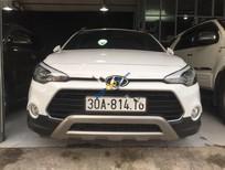 Cần bán xe Hyundai i20 Active 1.4 AT năm 2015, màu trắng, nhập khẩu