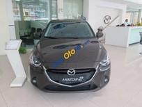 Cần bán Mazda 2 đời 2017, màu nâu, 585 triệu
