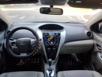 Gia đình bán Toyota Vios G đời 2010, màu bạc