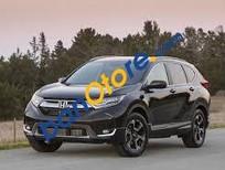 Bán Honda CR V 2.0 sản xuất 2017